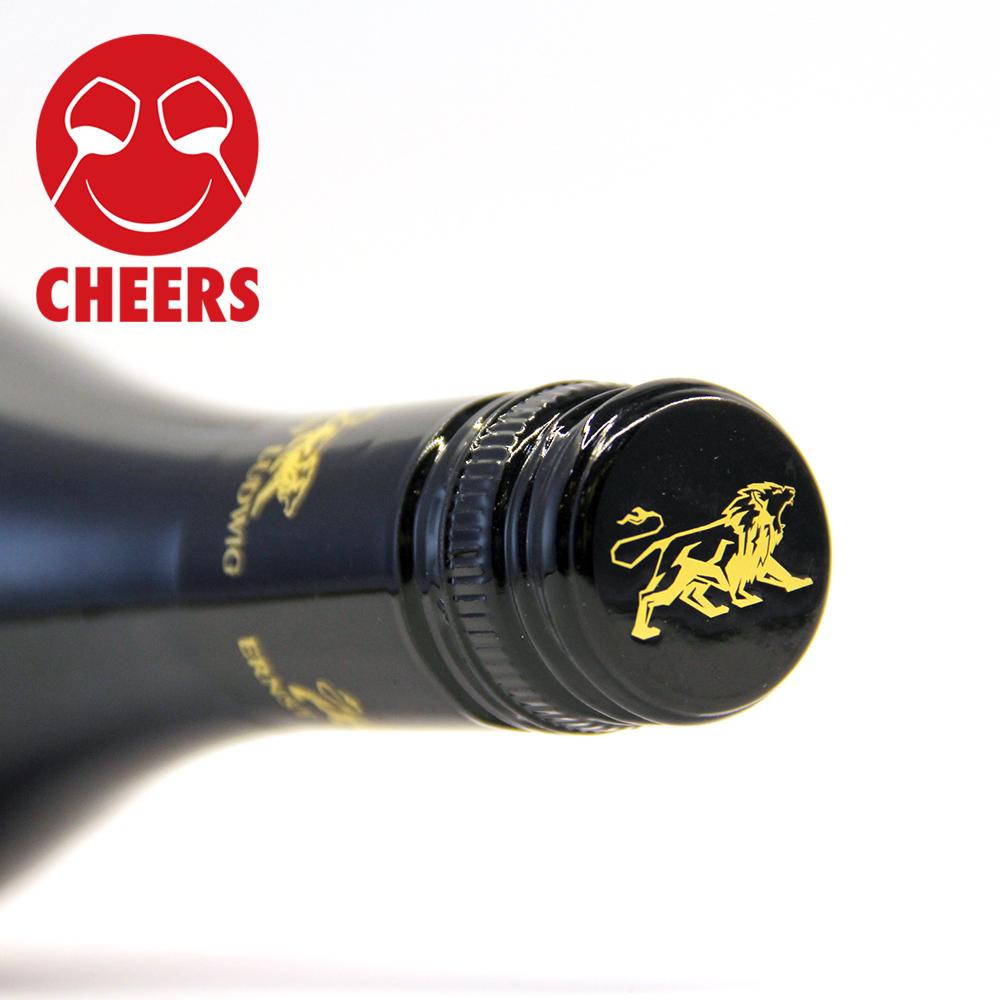 路德威格黑皮诺干红葡萄酒04-齐饮(CHEERS)进口葡萄酒店