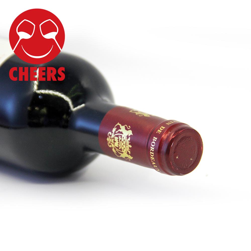 马丁古堡•传奇波尔多干红葡萄酒04-齐饮(CHEERS)进口葡萄酒店