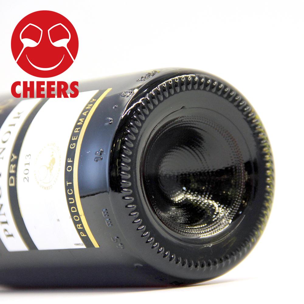 路德威格黑皮诺干红葡萄酒05-齐饮(CHEERS)进口葡萄酒店