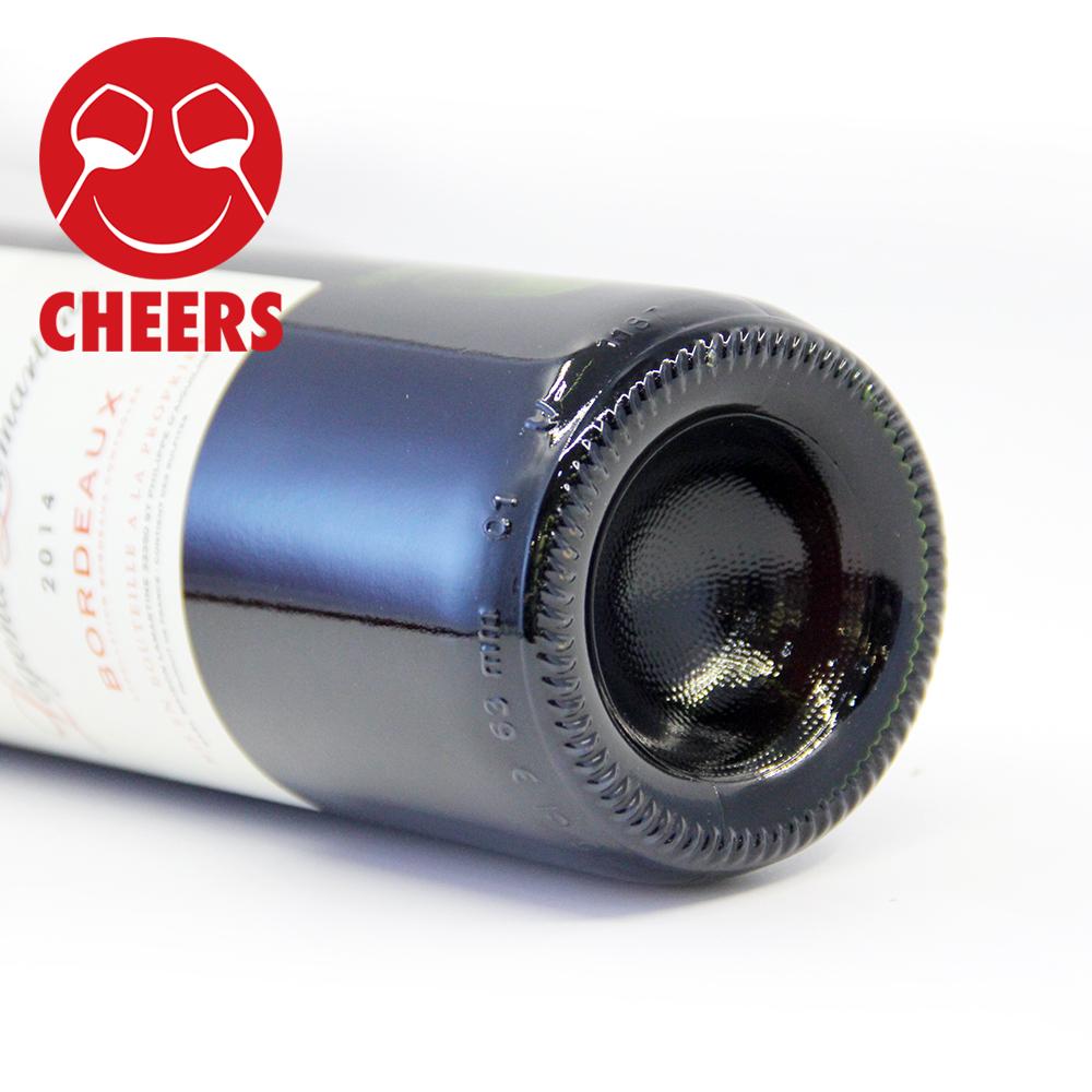 马丁古堡•传奇波尔多干红葡萄酒05-齐饮(CHEERS)进口葡萄酒店