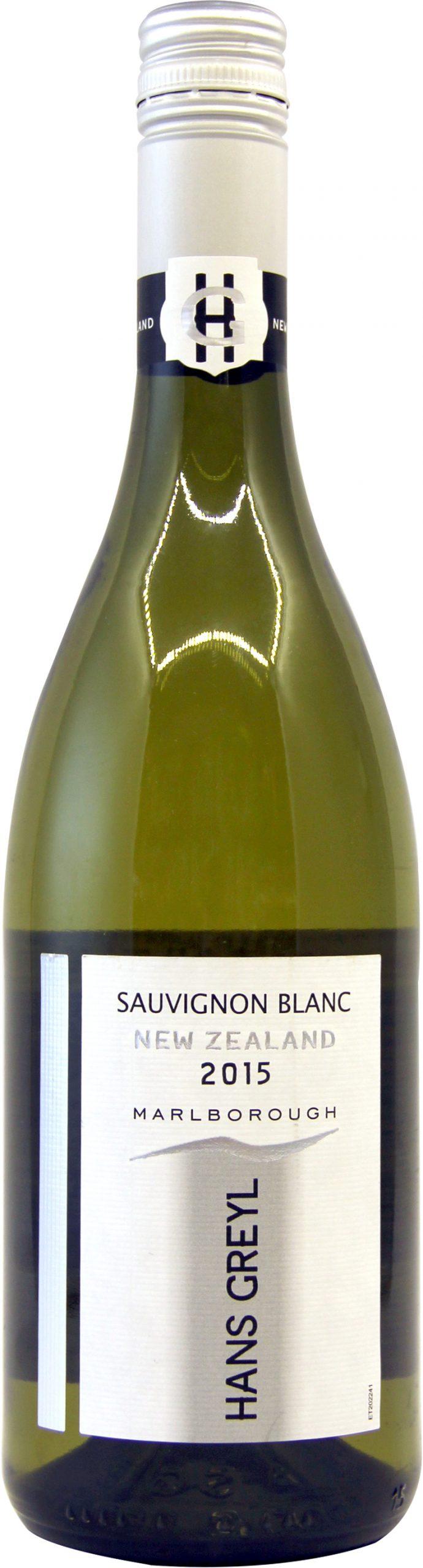 汉斯长相思干白葡萄酒