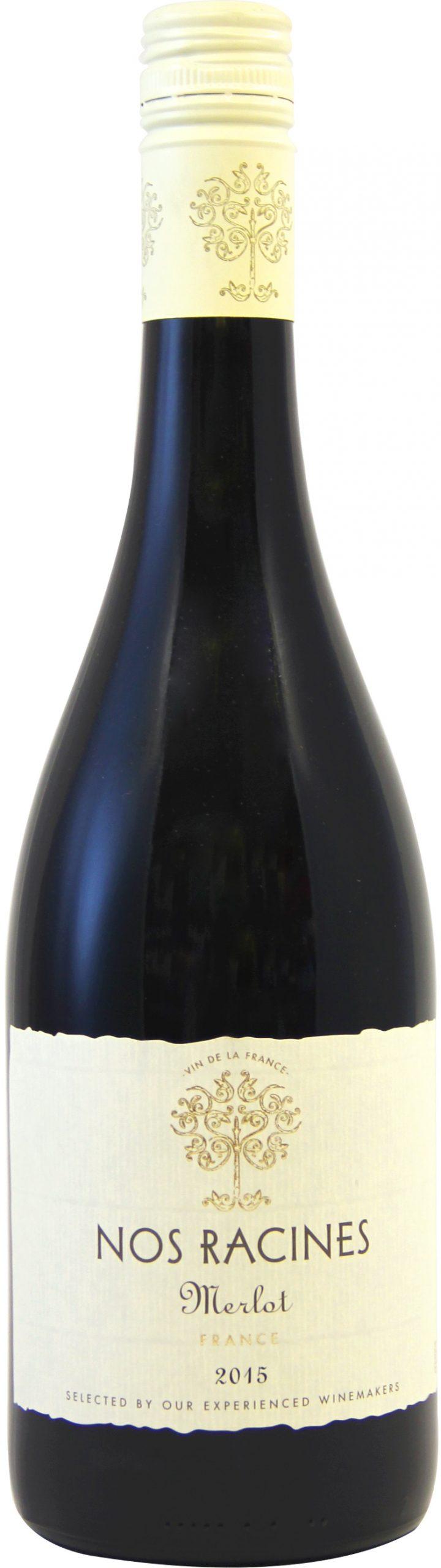 诺斯梅洛干红葡萄酒