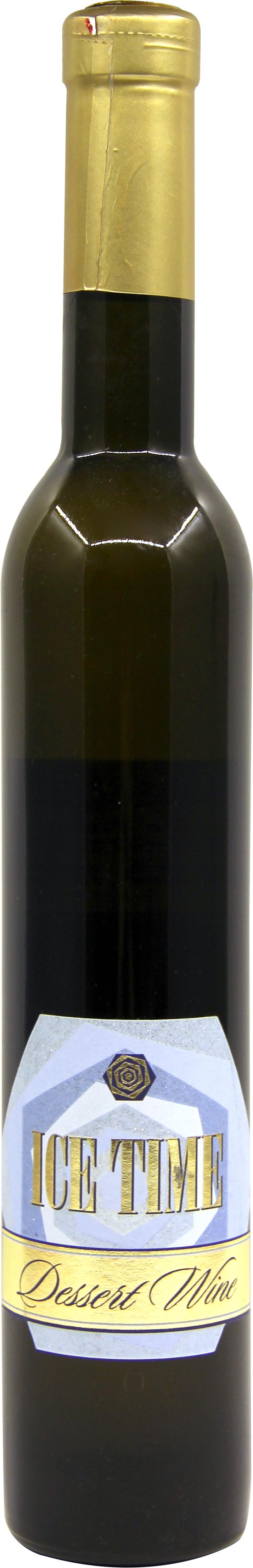 冰雕时光甜型葡萄酒