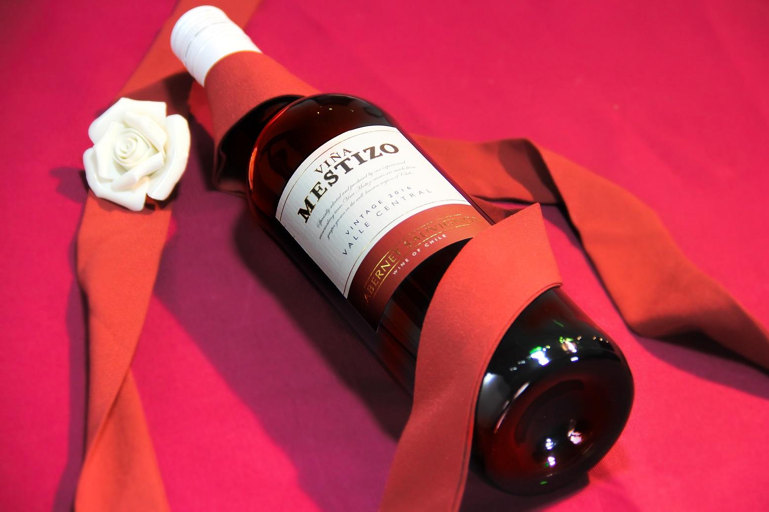 复活岛赤霞珠干红葡萄酒02-齐饮(CHEERS)进口葡萄酒店