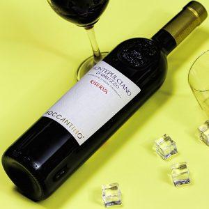 宝加蒙蒂普尔查诺珍藏干红葡萄酒01- 齐饮(CHEERS)进口葡萄酒店