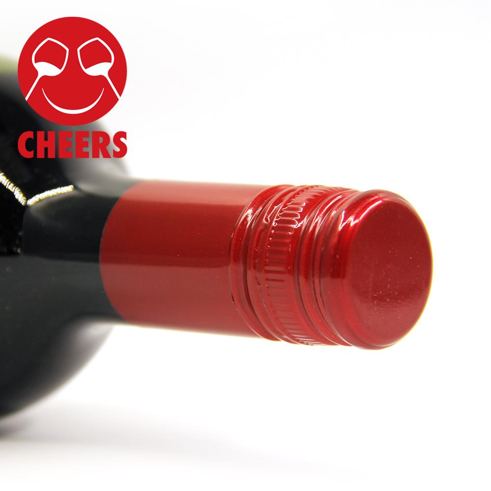 红衣乐园阿根廷赤霞珠干红葡萄酒04-齐饮(CHEERS)进口葡萄酒店