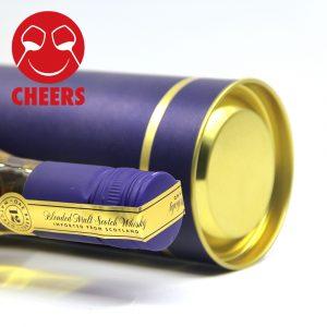 格林12年苏格兰麦芽威士忌03- 齐饮(CHEERS)进口葡萄酒店