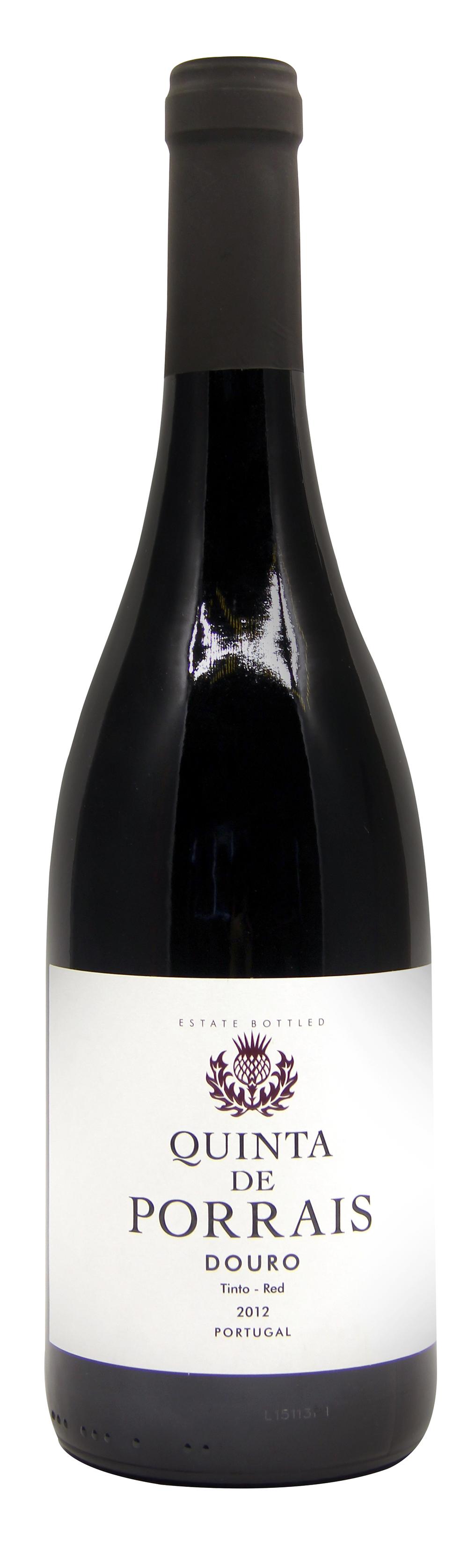 杜罗干红葡萄酒