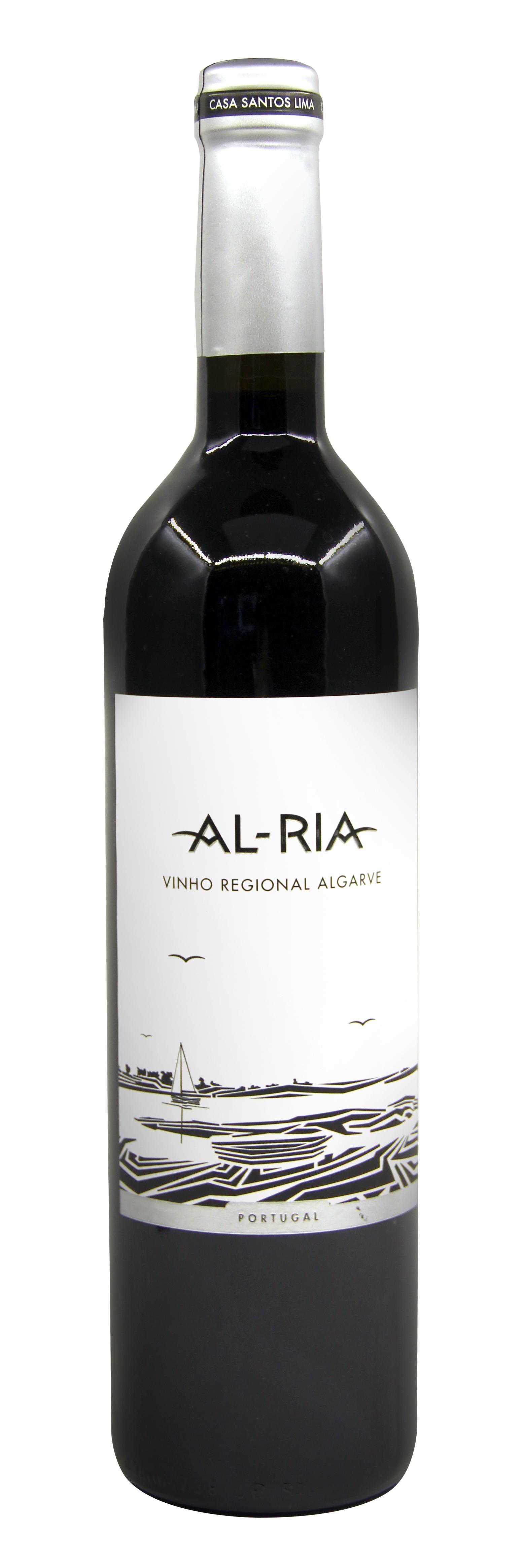 阿尔加干红葡萄酒