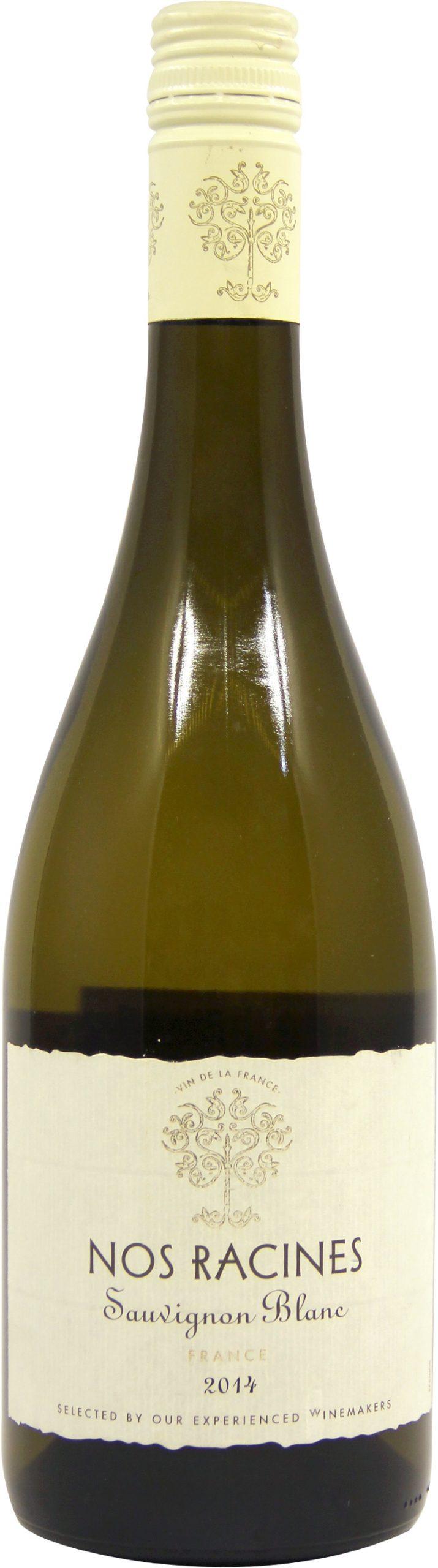 诺斯长相思干白葡萄酒