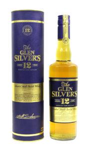 格林12年苏格兰麦芽威士忌01- 齐饮(CHEERS)进口葡萄酒店