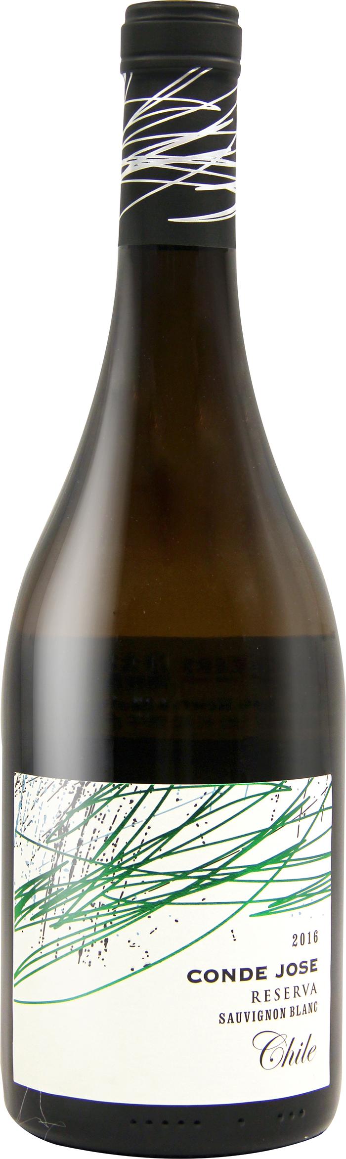 康德乔治长相思干白葡萄酒